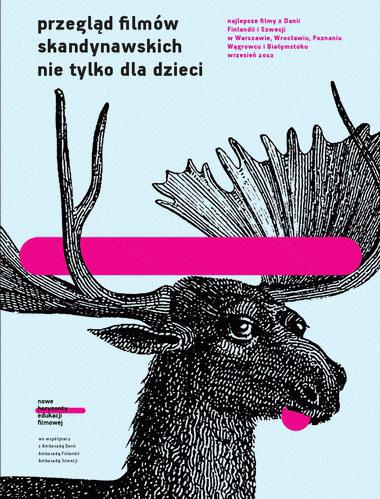 Przegląd filmów skandynawskich (nie tylko) dla dzieci (źródło: materiały prasowe organizatora)
