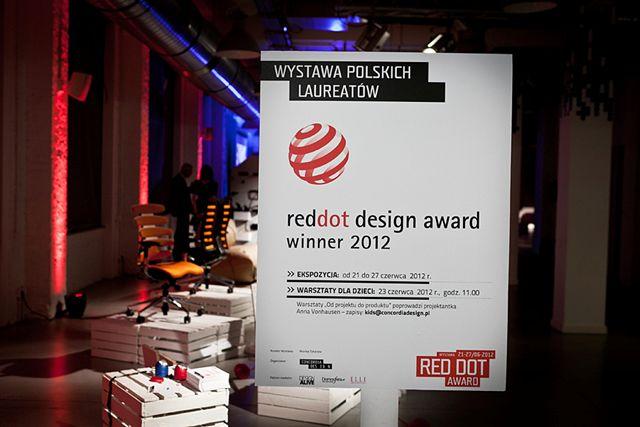 Red Dot Design Award – wystawa pokonkursowa (źródło: materiały prasowe organizatora)