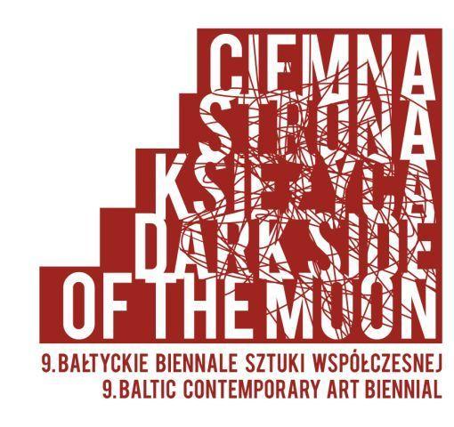 """""""9. Bałtyckie Biennale Sztuki Współczesnej – Ciemna strona księżyca"""", (źródło: materiały prasowe organizatora)"""