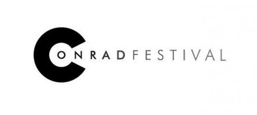 Conrad Festival, logo (źródło:materiał prasowy)