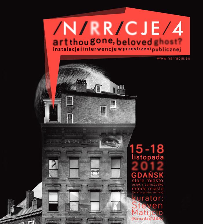 4. edycja Festiwalu Narracje (źródło: materiały prasowe organizatora)