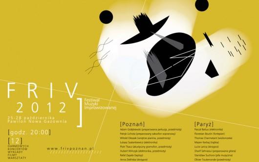 3. FRIV festiwal w Poznaniu ( źródło: materiały prasowe organizatora)