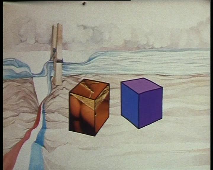 """Cubemencube"", reż. Gerrit van Dijk - kadr z filmu (źródło: materiały prasowe)"