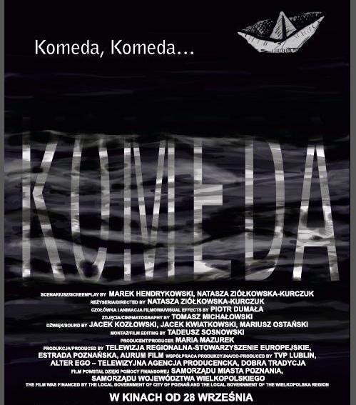"""""""Komeda, Komeda"""" (źródło: materiały prasowe dystrybutora)"""