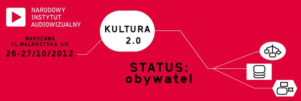 Festiwal Kultura 2.0 (źródło: materiały prasowe)