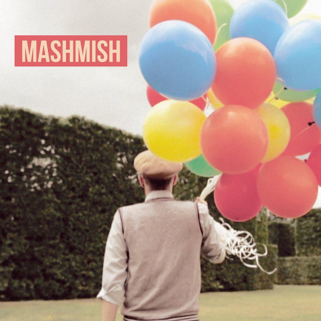 MashMish (źródło: materiały prasowe)