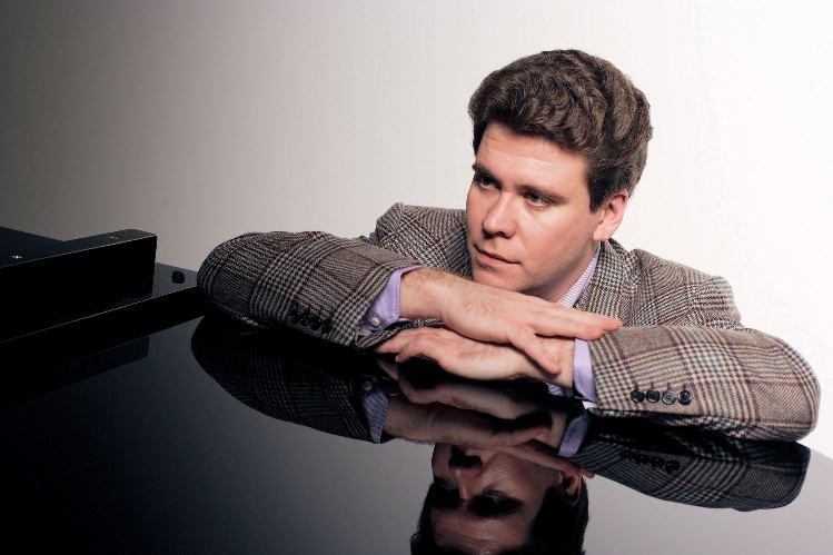 Denis Matsuev, fot. Russian Concert Agency (źródło: materiały prasowe organizatora)