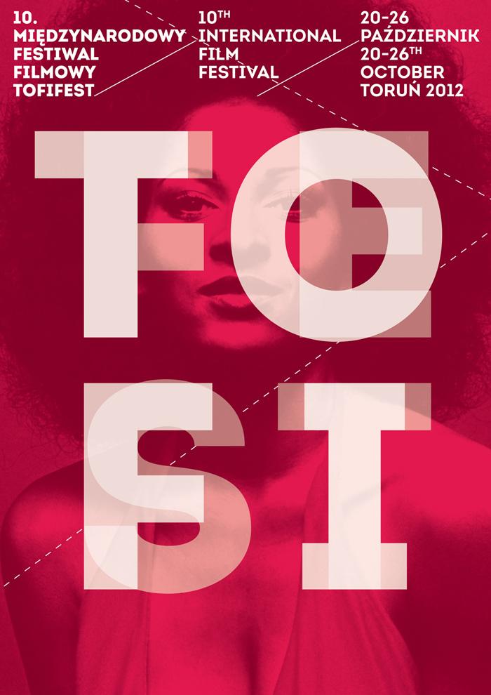 Międzynarodowy Festiwal Filmowy Tofifest w Toruniu (źródło: materiały prasowe organizatora)