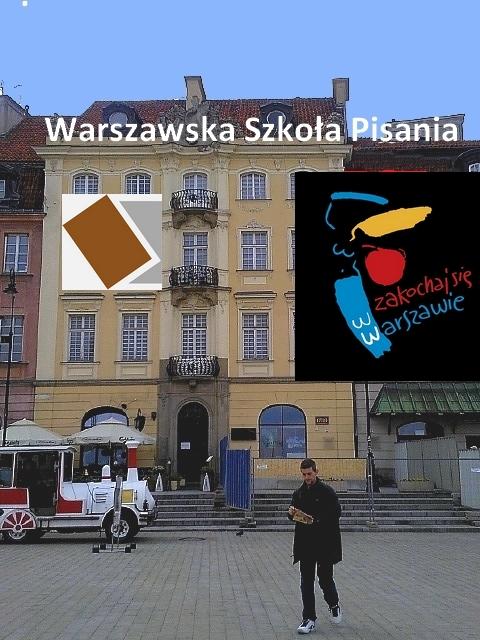 Warszawska Szkoła Pisania SPP w Domu Literatury (źródło: materiały prasowe organizatora)