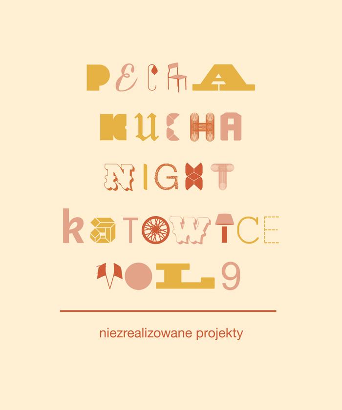 PechaKucha vol.9: Niezrealizowane projekty (źródło: materiały prasowe organizatora)
