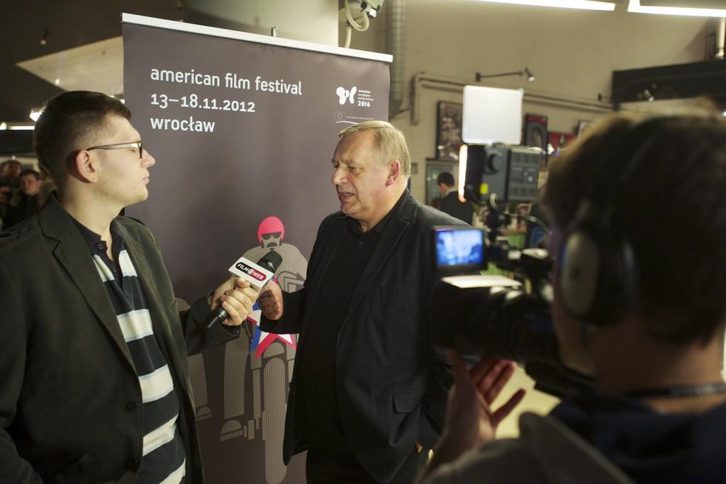 3. American Film Festival (źródło: materiały prasowe organizatora)
