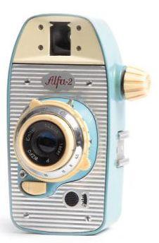 Aparat fotograficzny Alfa -2, Krzysztof Meisner, Olgierd Rutkowski (źródło: materiały prasowe organizatora)