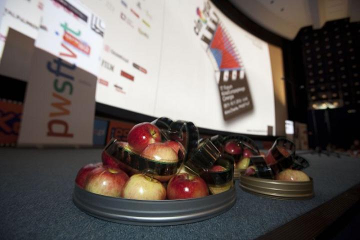 """XVII Forum Kina Europejskiego """"Cinergia"""" (źródło: materiały prasowe)"""