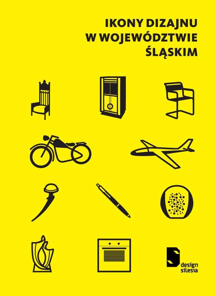 Ikony Śląskiego Designu (źródło: materiały prasowe organizatora)