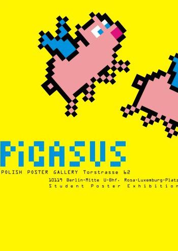 Inspiracja Pigasus, Hanna Wysocka (źródło: materiały prasowe organizatora)