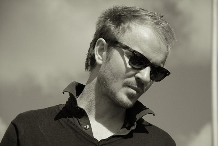 Jacek Borcuch - reżyser (źródło: materiały prasowe)