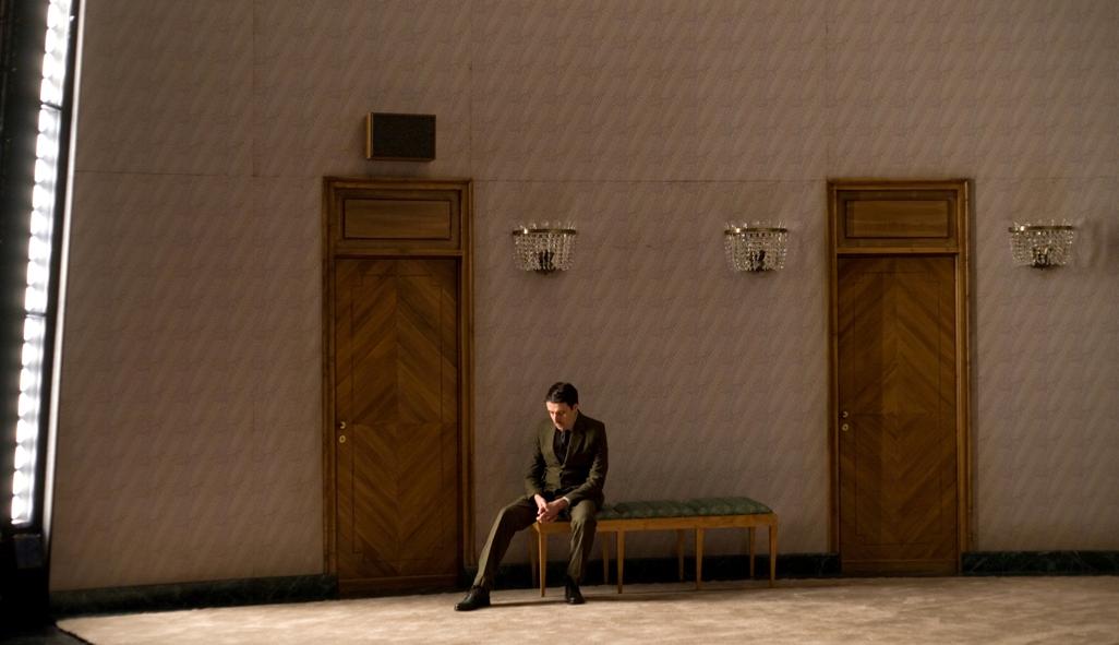 """""""Jan Karski. (Moje nazwisko jest fikcją)"""", reż. Arthur Nauzyciel (źródło: materiał prasowy)"""