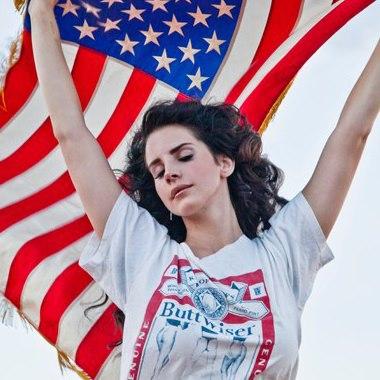Lana Del Ray (źródło: materiały prasowe)