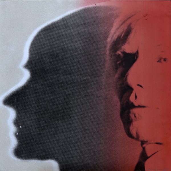 """Mick Jagger"", 1975, serigrafia © 2012 The Andy Warhol Foundation for the Visual Arts, Inc. / Artists Rights Society (ARS), New York (źródło: materiały prasowe organizatora)"