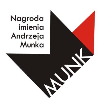 Konkurs o Nagrodę im. Andrzeja Munka - logo (źródło: materiały prasowe)