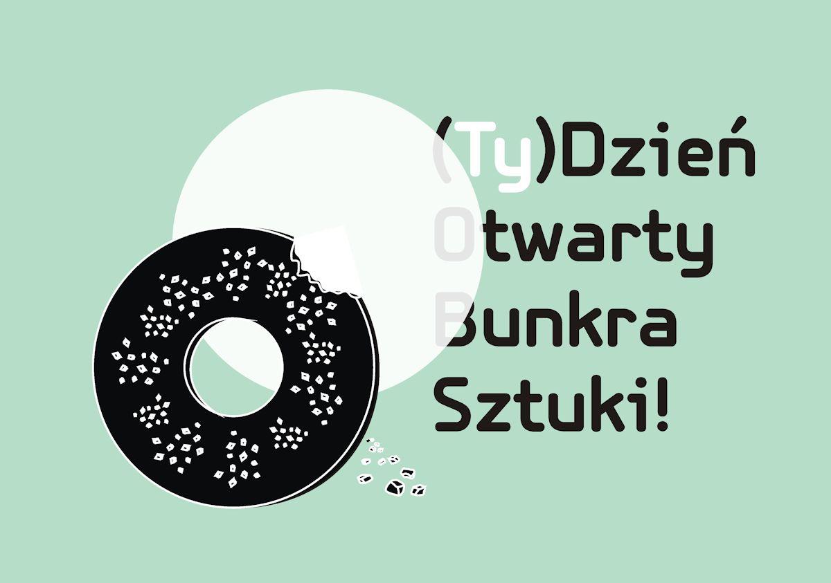 Tydzień otwarty Bunkra Sztuki w Krakowie (źródło: materiały prasowe organizatora)