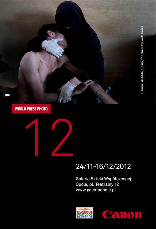 World Press Photo 2012, Opole (źródło: materiały prasowe)