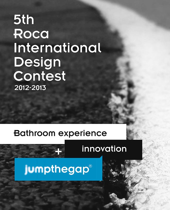 Jump the Gap, plakat (źródło: materiały prasowe organizatora)