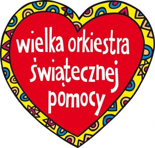 Wielka Orkiestra Światecznej Pomocy (źródło materiały prasowe)