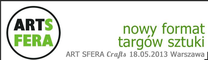 Art Sfera Crafts (źródło: materiały prasowe organizatora)