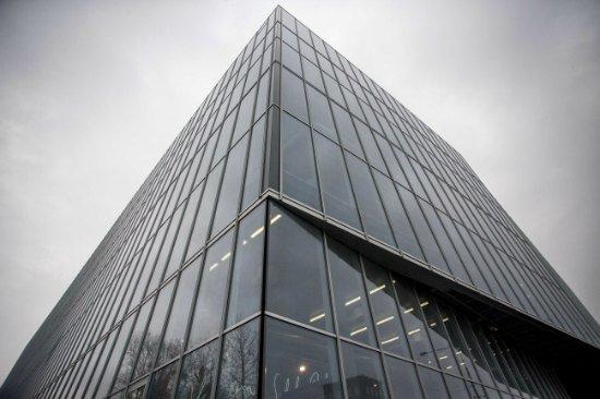 Budynek ASP we Wrocławiu, proj. Pracownia Architektury Głowacki (źródło: materiały prasowe)