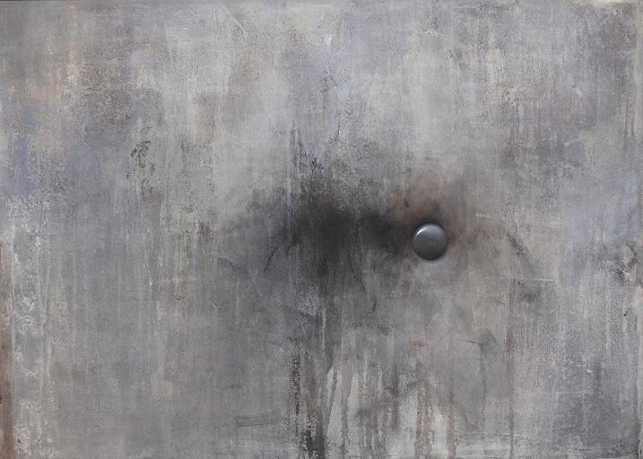 """Daniel Krysta, """"OP 1"""" 2009 (źródło: materiały prasowe)"""
