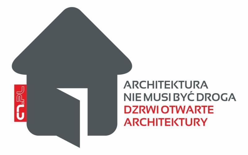 """""""Drzwi otwarte architektury"""" (źródło: materiały prasowe organizatora)"""