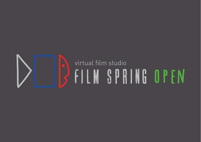 """""""Film Spring Open Previs"""" - logo (źródło: materiały prasowe)"""