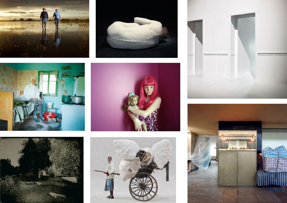 Grand Prix Fotofestiwal 2013 (źródło: materiały prasowe organizatora)