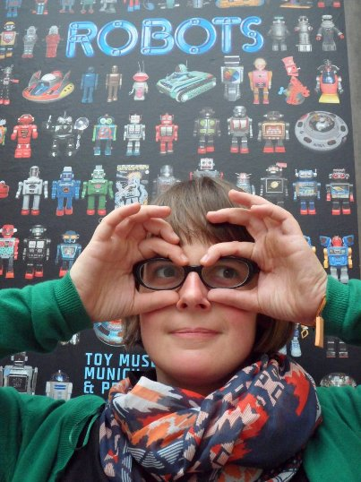 Joanna Walewska (źródło: materiały prasowe organizatora)