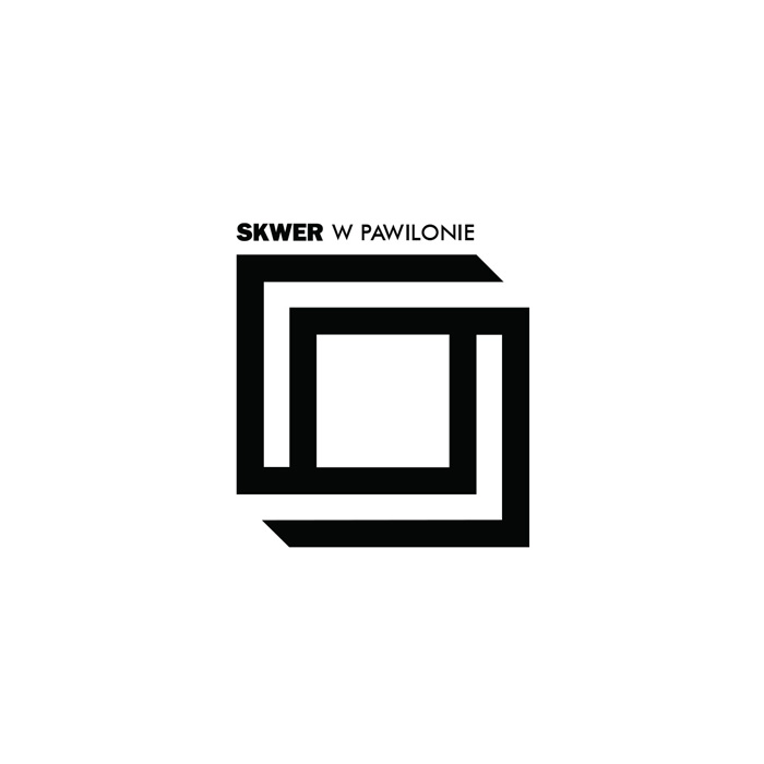 Skwer w Pawilonie, logo (źródło: materiały prasowe organizatora)