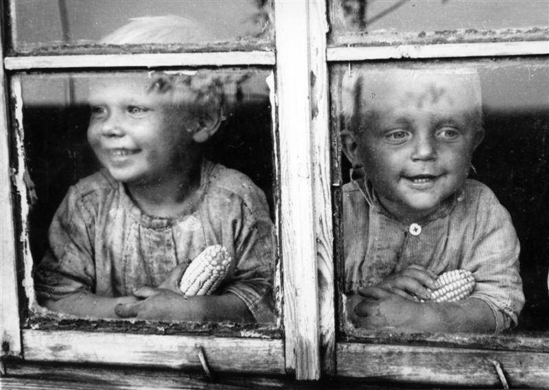 """Stefan Arczyński, """"Ukraina"""", 1940 (źródło: materiały prasowe organizatora)"""