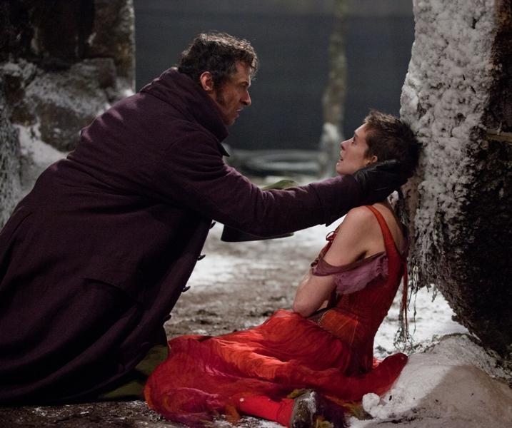 """""""Les Misérables. Nędznicy"""", reż. Tom Hooper - kadr z filmu (źródło: materiały prasowe)"""