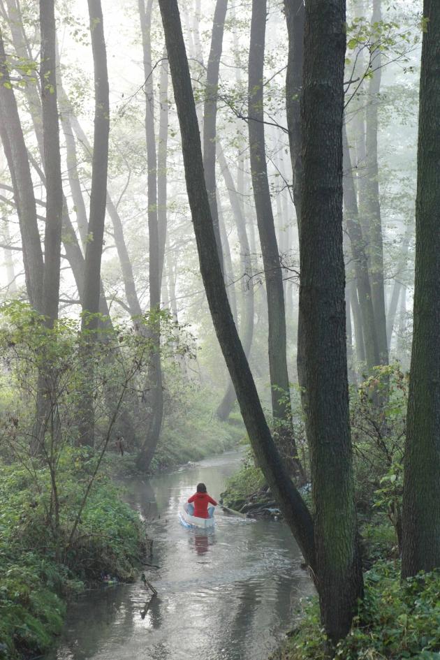 """""""6 rzek"""", fot. Piotr Dziurdzia i Cecylia Malik (źródło: materiały prasowe organizatora)"""