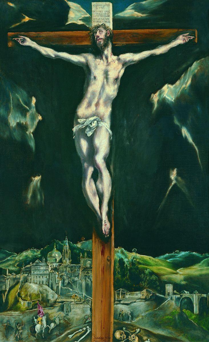 Autor: El Greco (źródło: materiały prasowe organizatora)