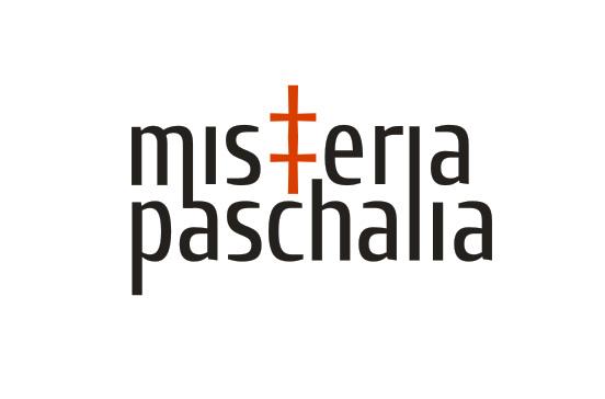 Festiwal Misteria Paschalia, logo (źródło: materiały prasowe)