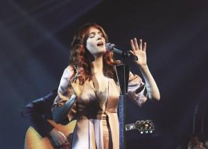 Florence and the Machine (źródło: materiały prasowe)