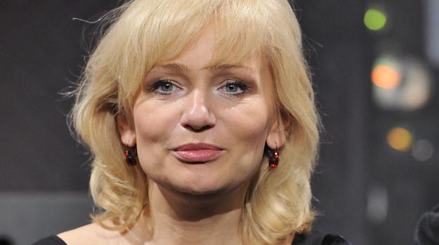 Katarzyna Żak (źródło: materiały prasowe organizatora)