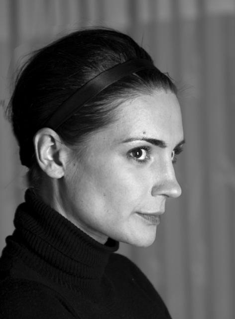 Magdalena Musiał (źródło: materiały prasowe organizatora)