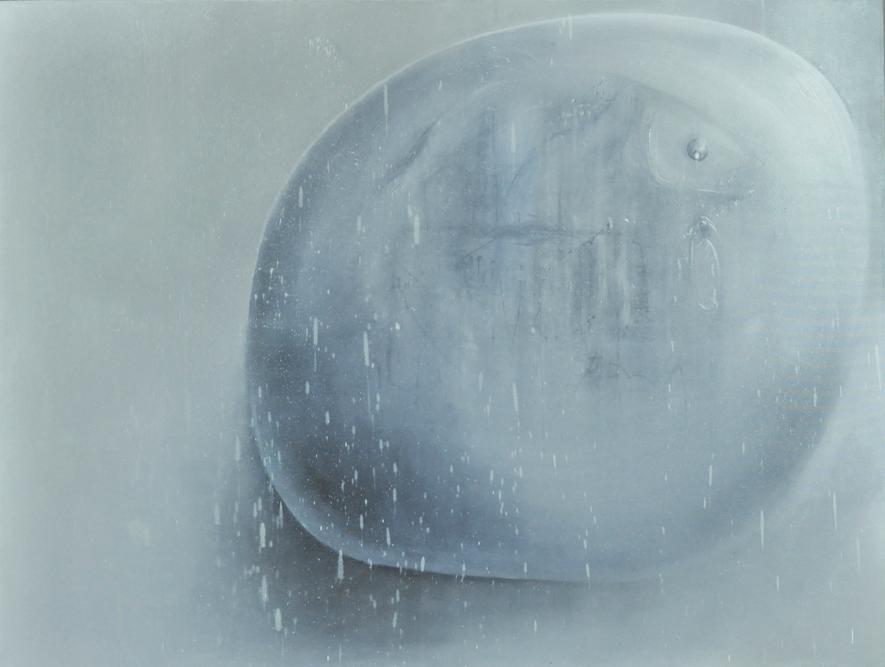 """Michał Marek, """"Klen"""", 2013 (źródło: materiały prasowe organizatora)"""