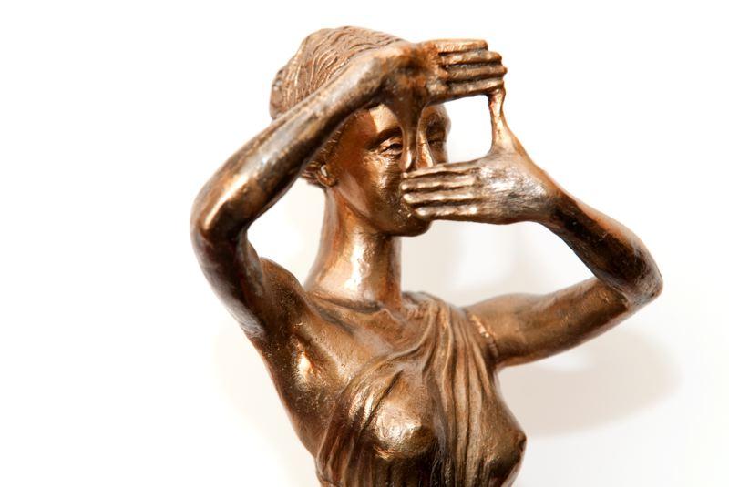 Nagrody PISF - statuetka (źródło: materiały prasowe)