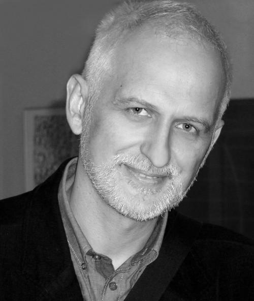 Piotr Stachlewski (źródło: materiały prasowe organizatora)