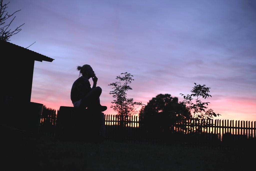 """""""Sekret"""", reż. Przemysław Wojcieszek - kadr z filmu (źródło: materiały prasowe)"""