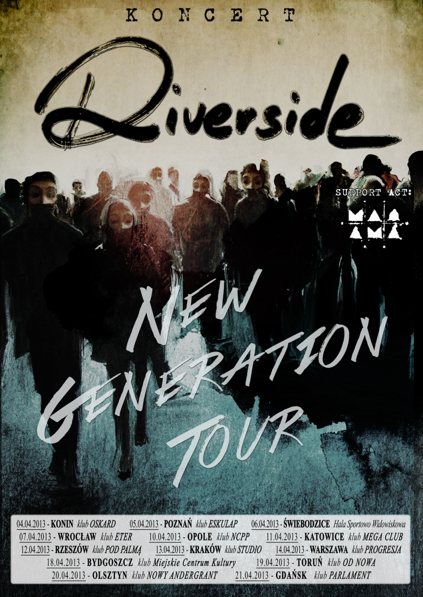 Riverside (źródło: materiały prasowe)