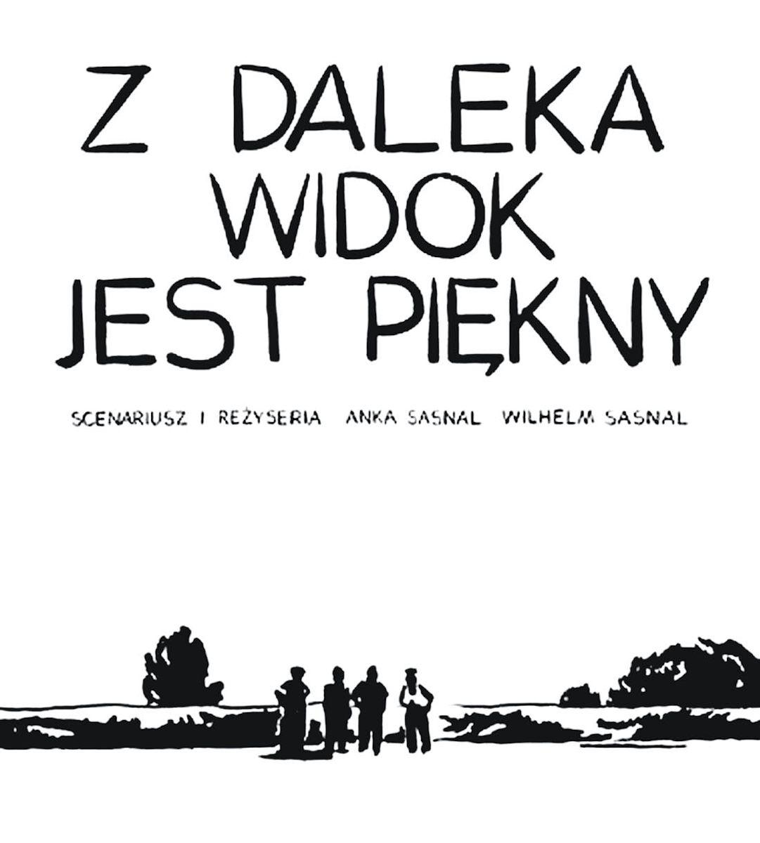 """Wilhelm Sasnal, """"Z daleka widok jest piękny"""", Centrum Sztuki Galeria El w Elblągu (źródło: materiały prasowe organizatora)"""